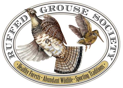 James River chapter ruffed grouse society